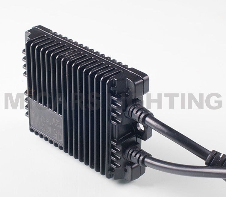 High quality 55W 1s fast bright Program-controlled ballast