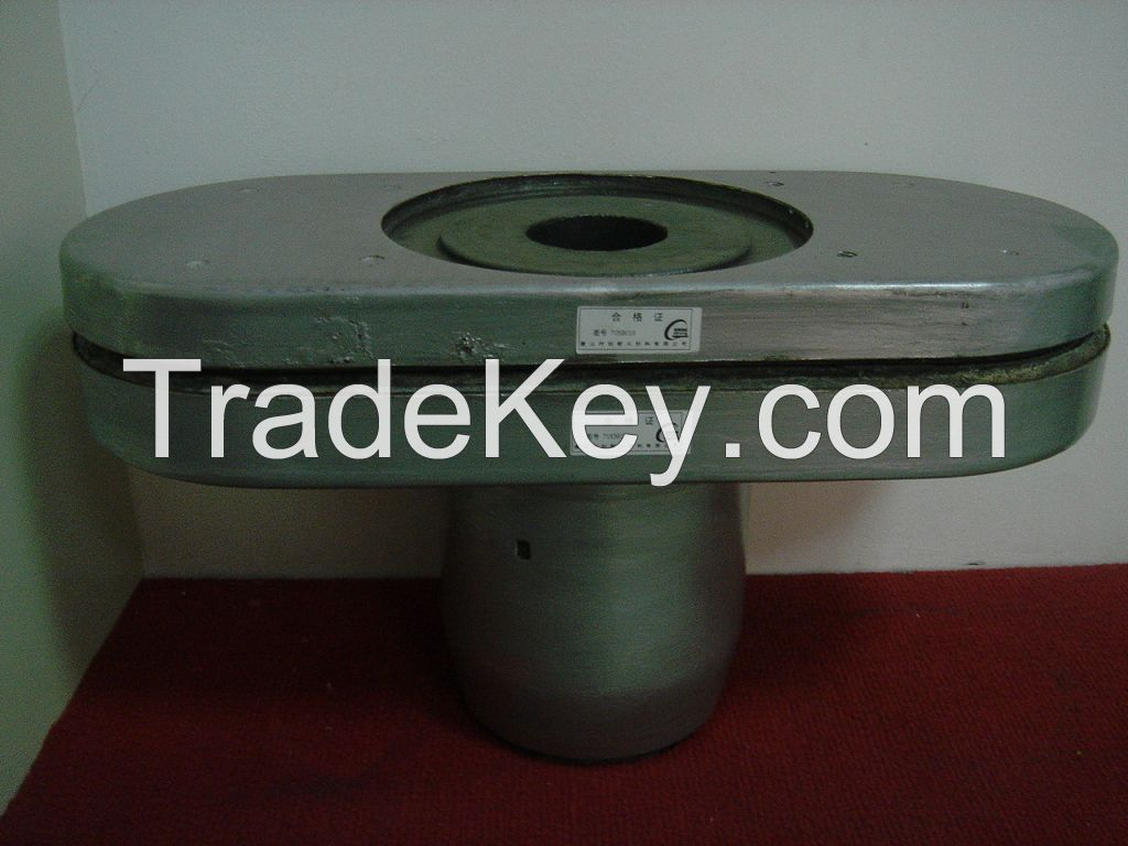 slide gate plate from LMMGROUP