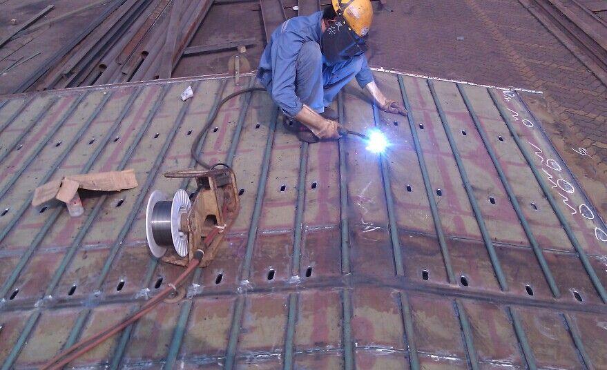 OEM welding service