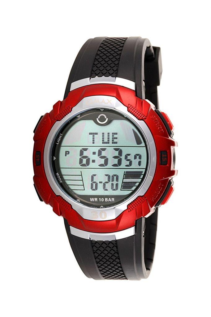 omax sports watch