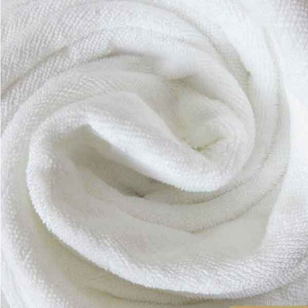 100% cotton hotel bath towels