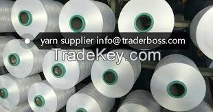 Polyester Yarn Supplier