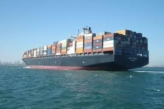 Shipping Cargo Service to Africa