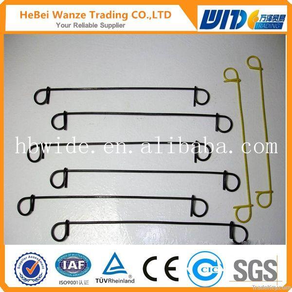 Glvanized wire, galvanized iron wire