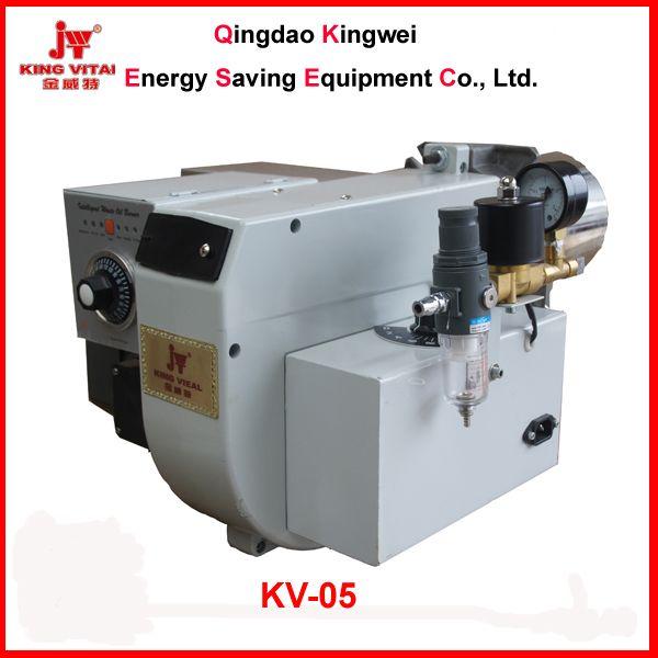 Hot Sale in Europe Waste Oil Burner KV-05 for Home Boiler