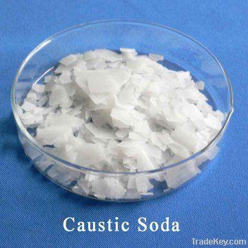 csustic soda