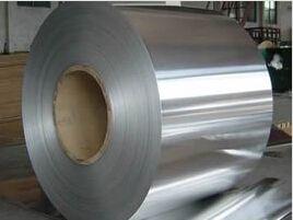Annealed Stainless steel