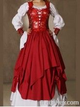 2014 Deluxe Cinderella Costume