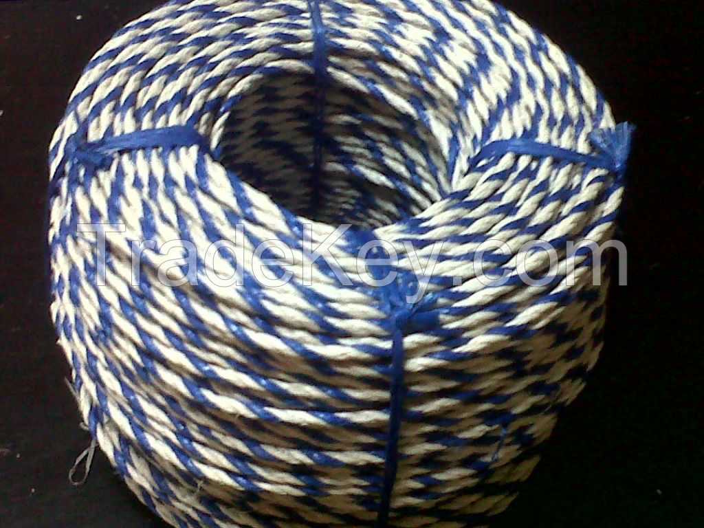 P.P Ropes