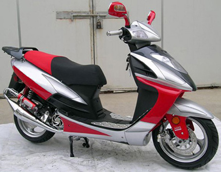 ASA Scooter