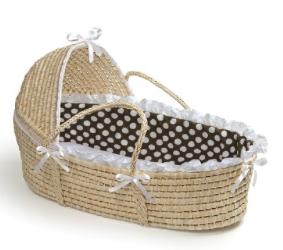 Wholesale baby crib moses basket