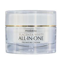 Placenta White All In One Facial Cream