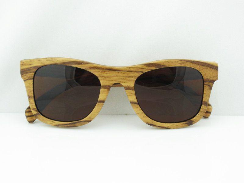 wooden sunglasses,  fashion style MYS030