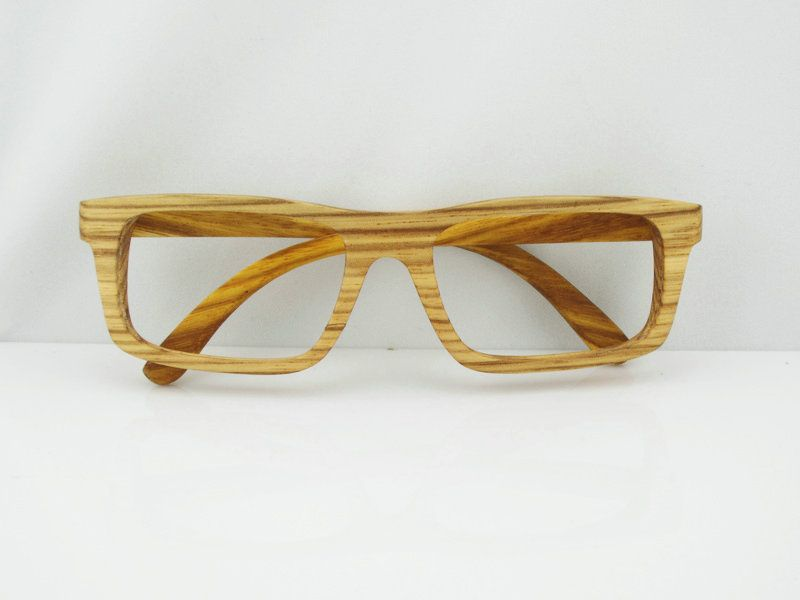 wooden sunglasses, optical frame, fashion style MYR005