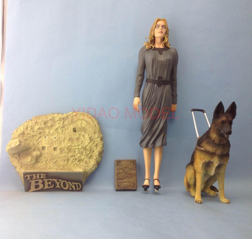 Resin Statue, Resin Model