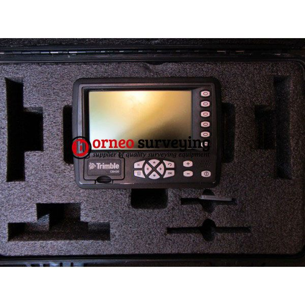 Trimble MS990 CB430 GCS900 Grade Control Kit