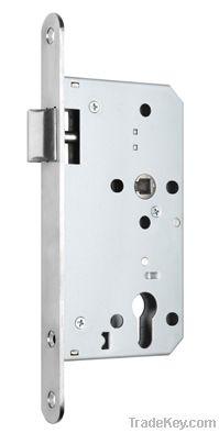 Night-latch bolt lock