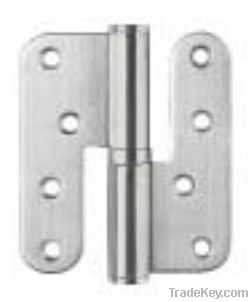 High quality stainless steel round corner lift-off hinge