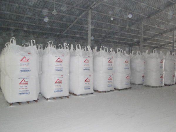 Superfine Calcium Carbonate Powder