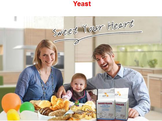 Yeast Mannoproteins Nutrition supplement