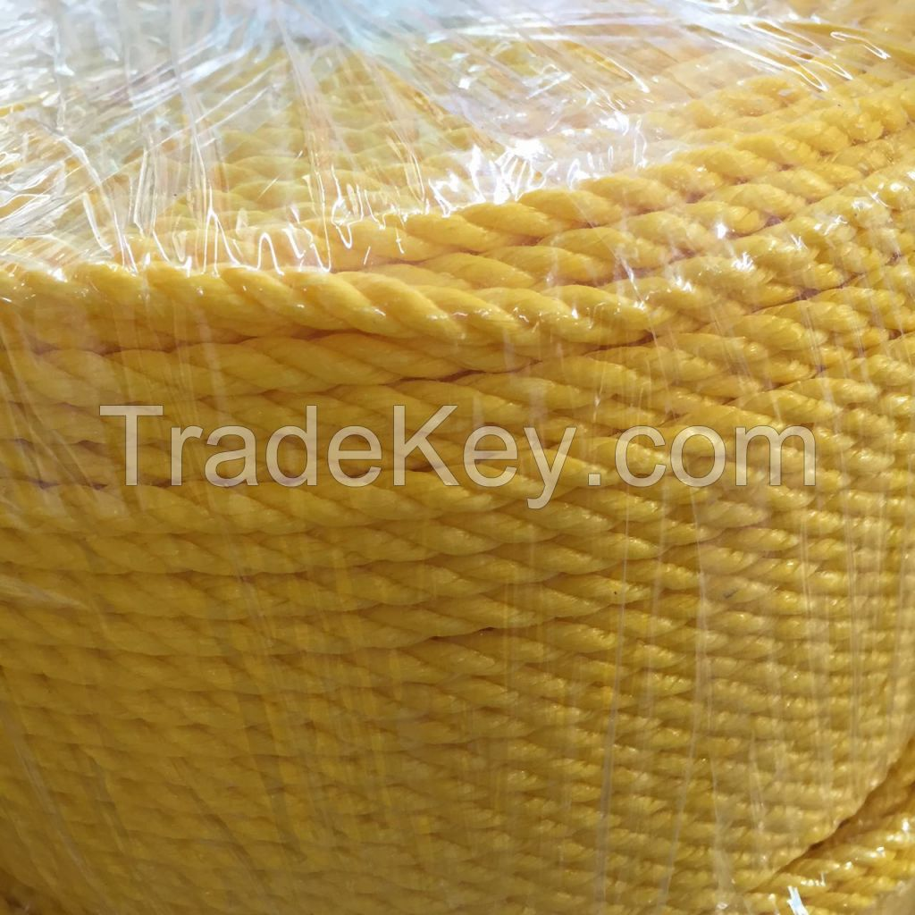 HDPE/PP Ropes