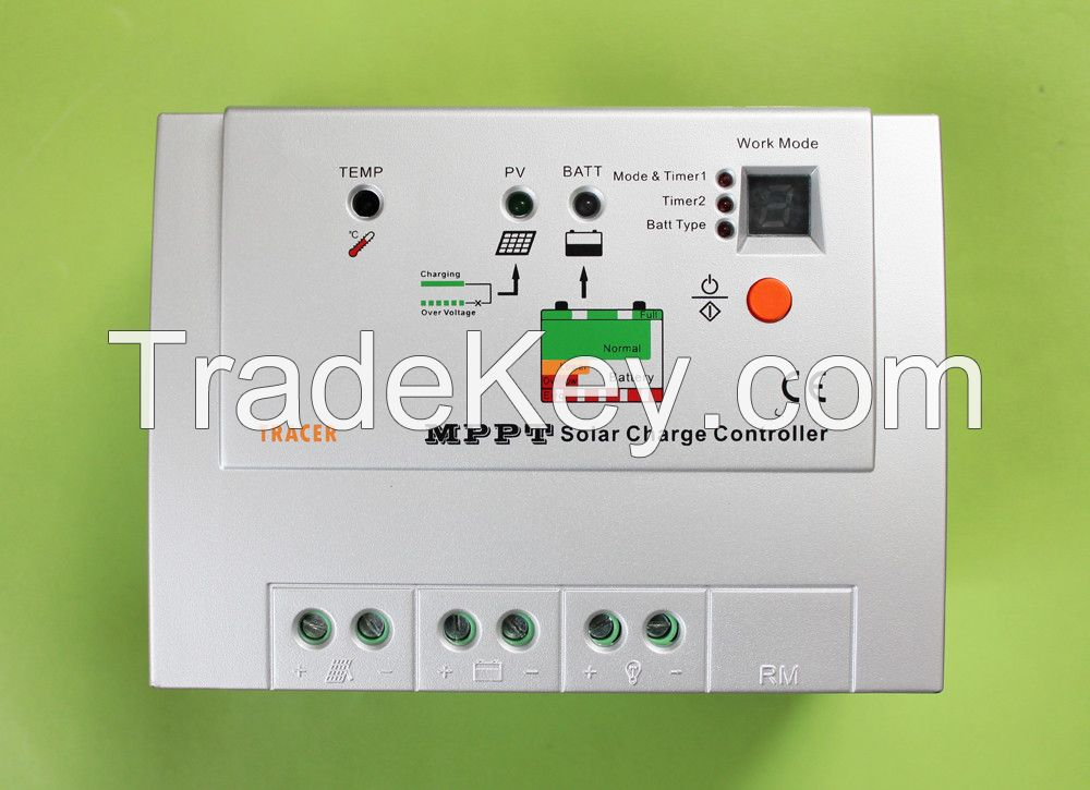MPPT Solar Charge Controller Tracer2215RN/Tracer2210RN