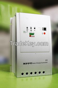 MPPT Solar Charge Controller Tracer3215RN 12/24V 30A with PV max. input 150Vdc
