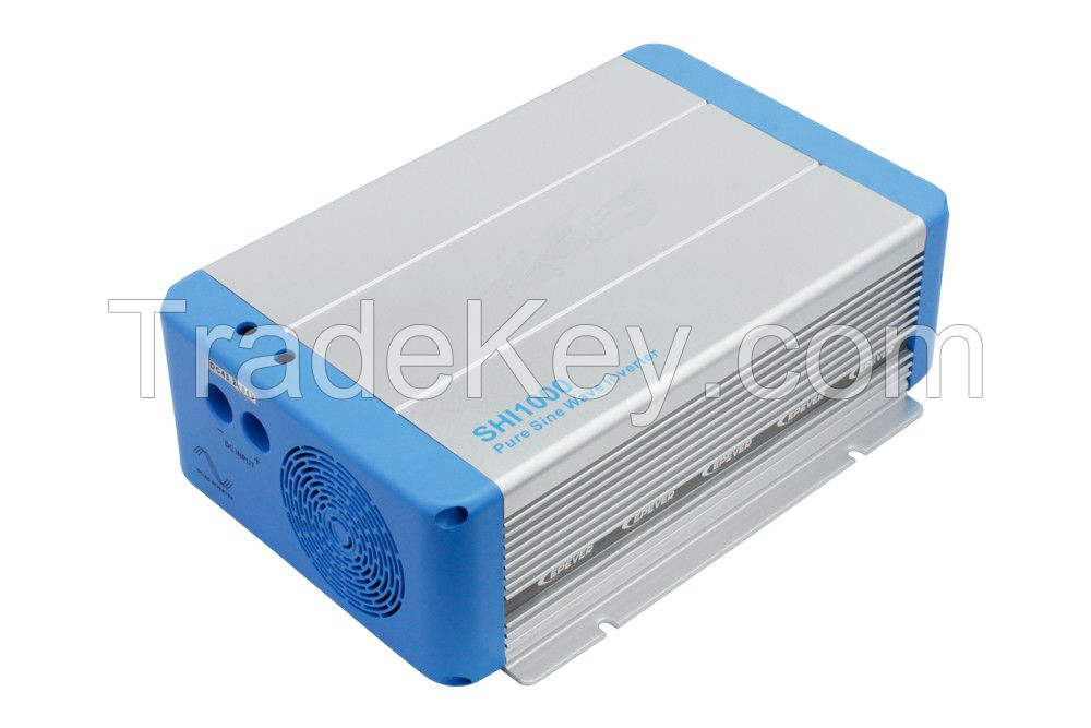 Off Grid Pure Sine Wave Inverter for solar or wind 3000W 24/48Vdc