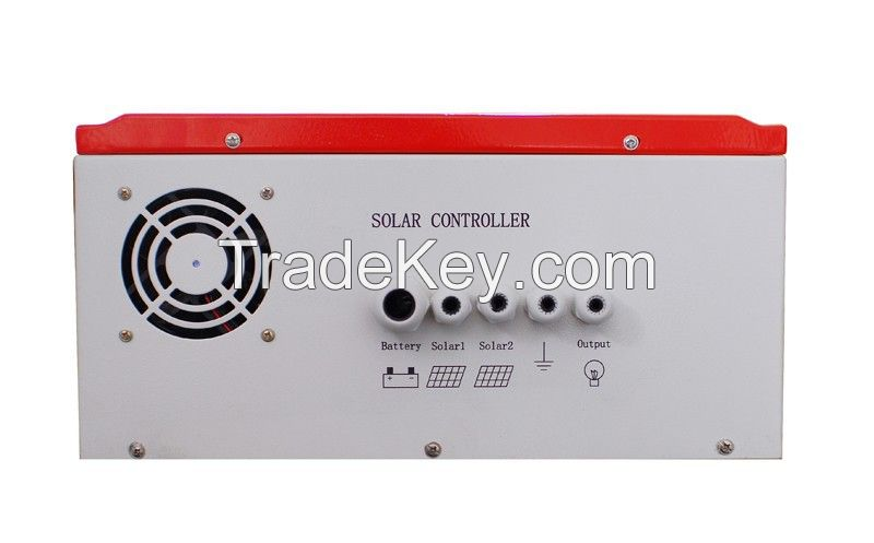 384V 60A MPPT PV Charge Controller