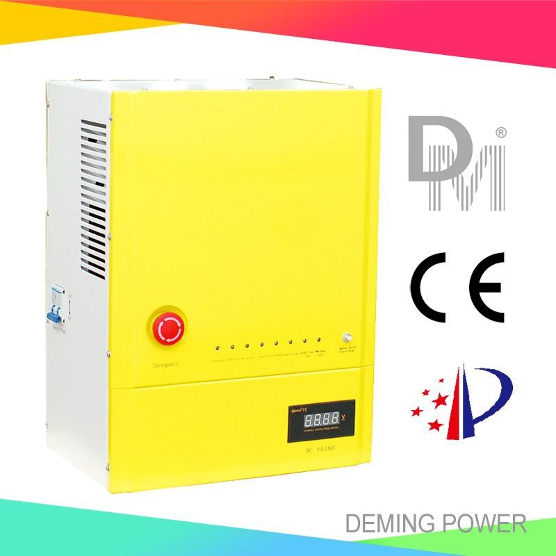 On Grid Hybrid Wind/Solar Charge Controller 5KW/10KW/15KW