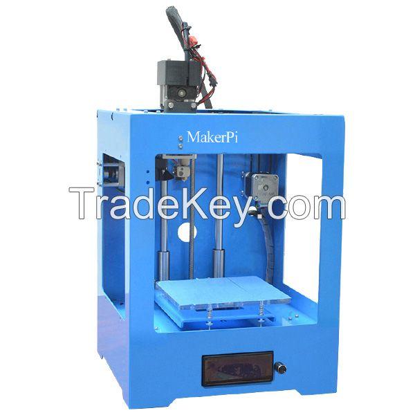 MakerPi FDM 3d printer,M14,high printing quality