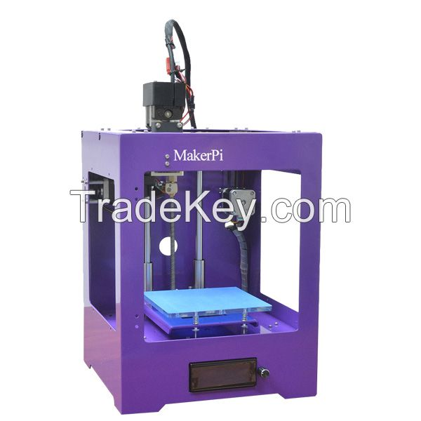 MakerPi FDM 3d printer,M14,high printing quality
