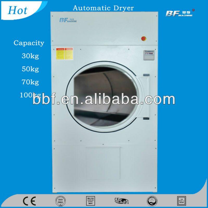 Laundry machine Automatic Drying Machine