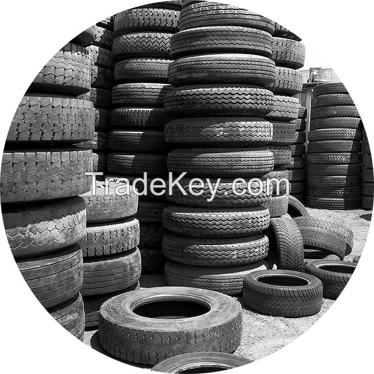 American Used Truck Tires / Wholesale Prices