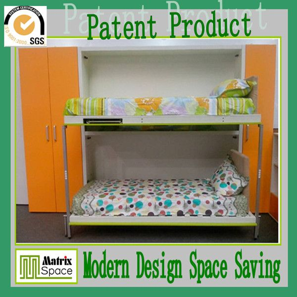Wall bed ,murphy bed ,foldable wall bed