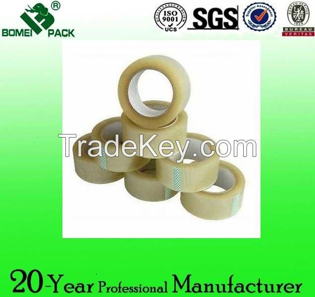 Top Quality BOPP Adhesive Tape