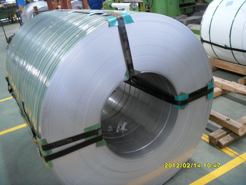 Stainless Steel Strips, Stainless Steel