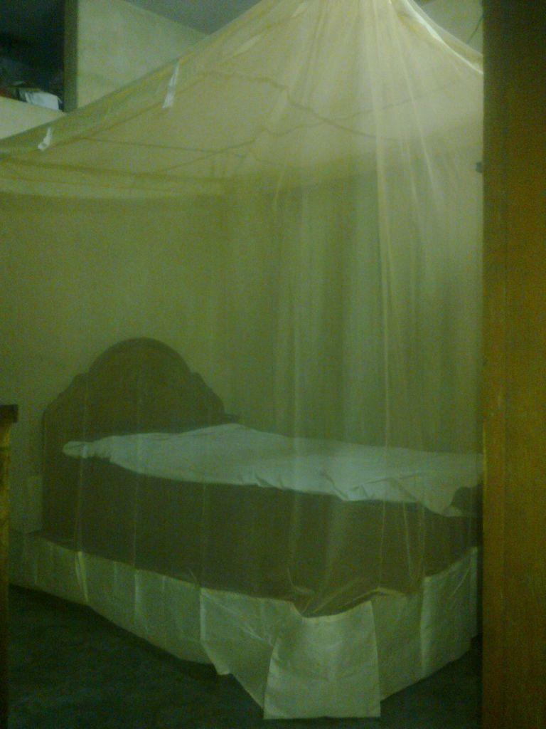 Best Quality Rectangular/Square Mosquito Net