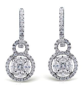 Bridal and Wedding Earrings