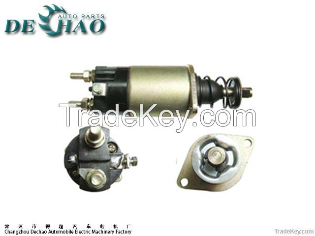 Solenoid Switch SF Series