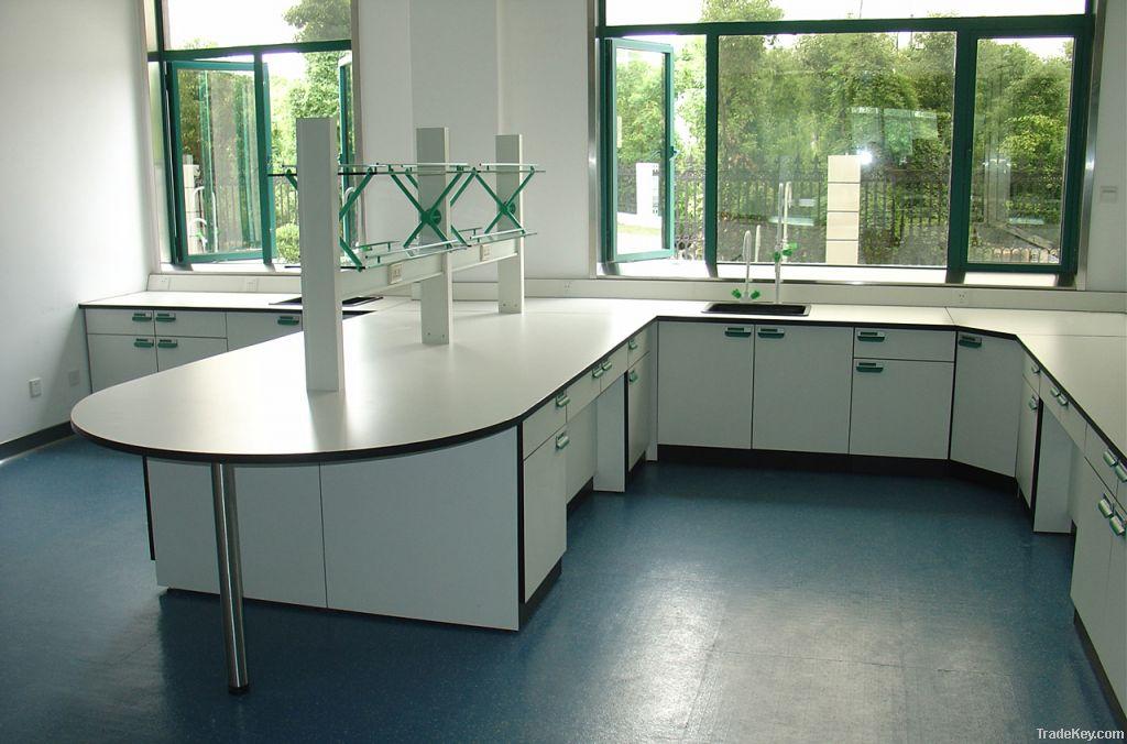 c-frame lab furnitur GIGA China import  school c-frame lab furniture