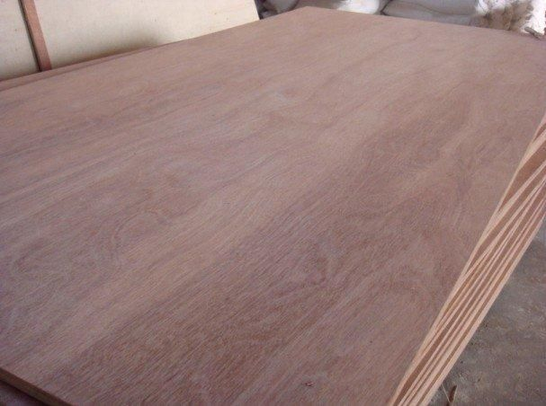 PLYWOOD and jointed boards
