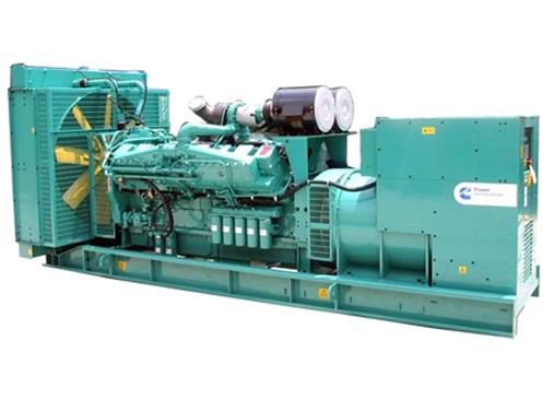 8KVA -- 2000KVA Diesel Generator Set