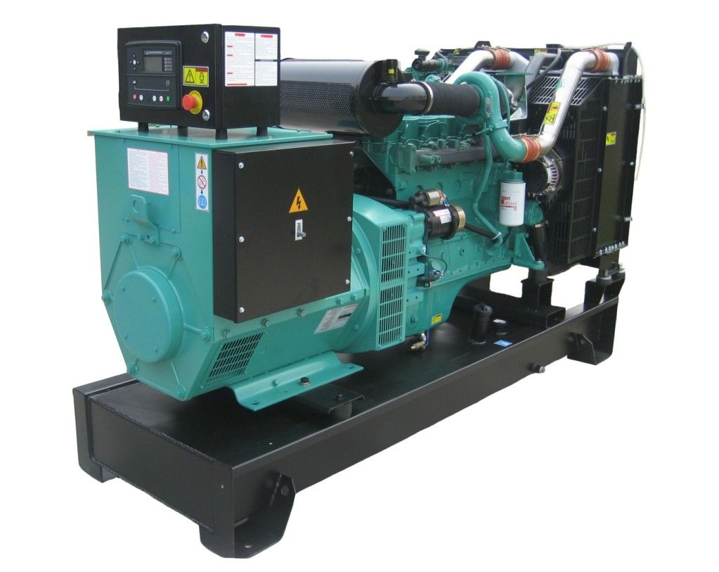 Power Diesel Genset