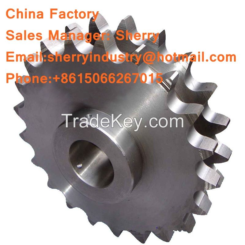 Machine Tool Drive Ring Gears
