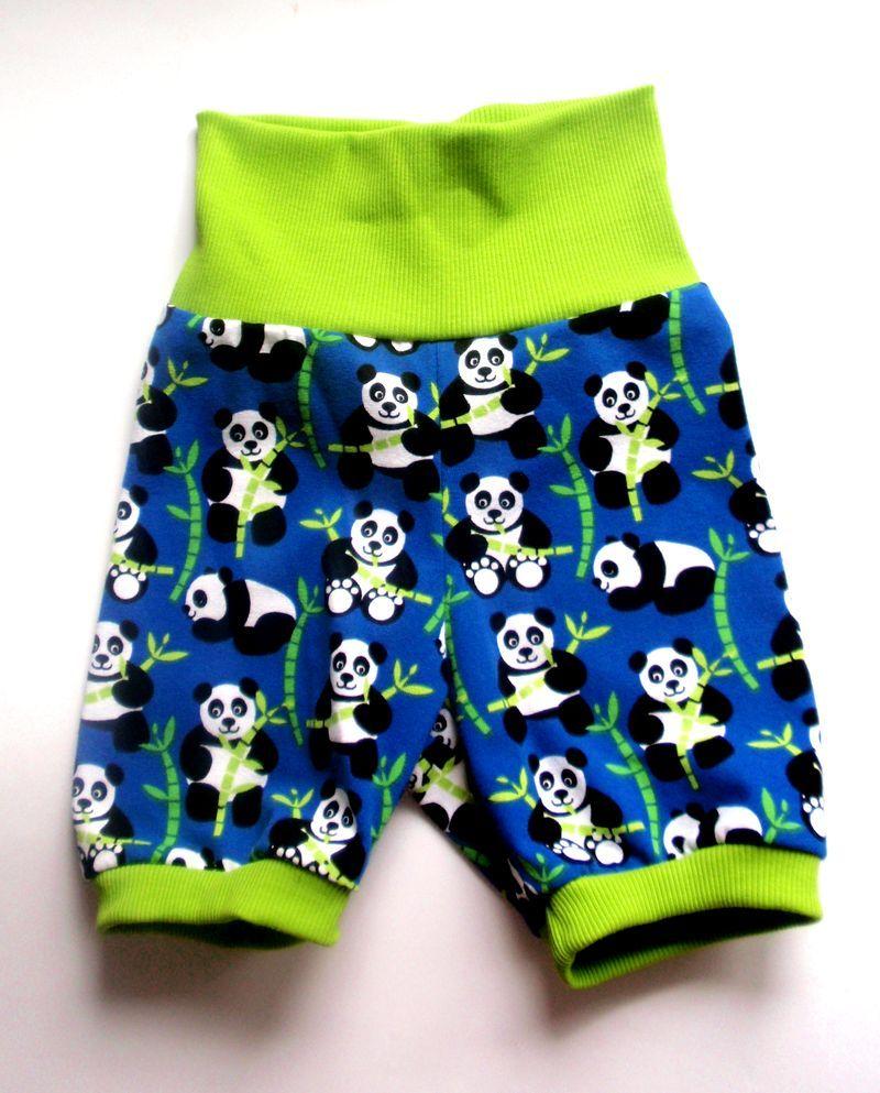 Organic cotton pants-breeches