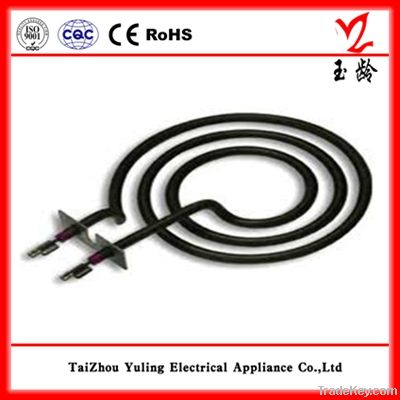 heating element for electric stove