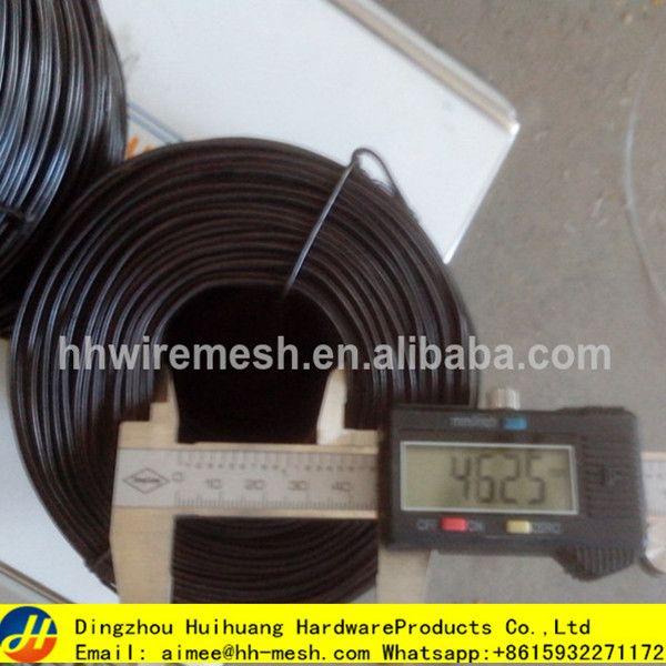 On sale Black Annealed Iron Wire