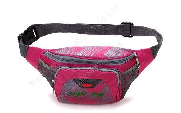 Waist Pack Belt Bag WB-1008