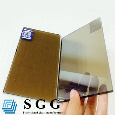 Best Supply bronze reflective glass with good price